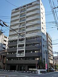アソシアグロッツォ博多プレイス[13階]の外観
