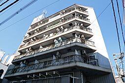 エルドムス陽光一番館[3階]の外観
