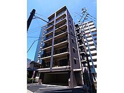 PondMumSUMIYOSHI(ポンドマム住吉)[6階]の外観