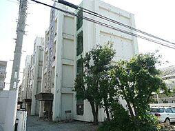 日商ハイツ[4階]の外観