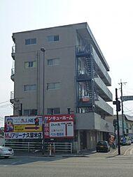 第5上野ビル[3階]の外観