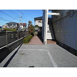 富士ハイツ[A105号室]の外観