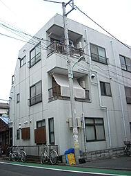 コーポ吉田[302号室]の外観
