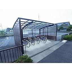 静岡県焼津市小川新町の賃貸アパートの外観