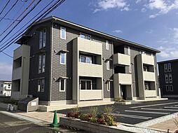 仮称)D-room小坂町北 B棟[302号室]の外観