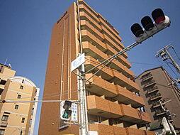 JR東海道本線 摂津本山駅 10階建[910号室]の外観