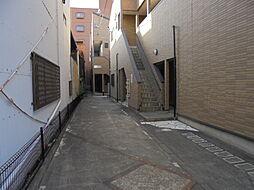オアゾ浅間(OAZO浅間)[2階]の外観