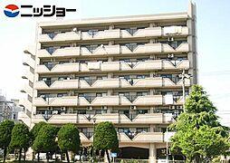 アーバンシート高蔵[8階]の外観