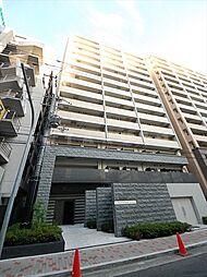 S-RESIDENCE江坂[12階]の外観