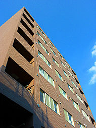 リヴシティ西川口[5階]の外観