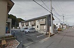 [テラスハウス] 栃木県宇都宮市中里町 の賃貸【/】の外観