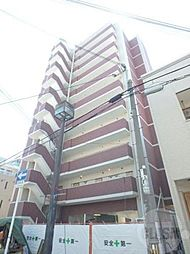 Osaka Metro谷町線 田辺駅 徒歩1分の賃貸マンション