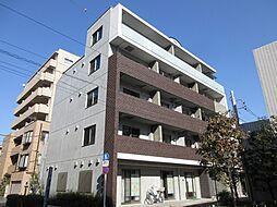岩崎偉丈夫庵[4階]の外観