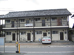 俣野マンション[2階]の外観