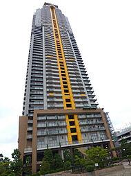 エルザタワー55[30階]の外観