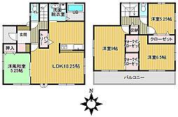 矢田駅 3,080万円