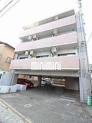 モラードアビタシオン[2階]の外観