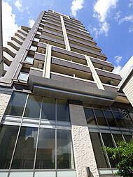 エステムプラザ心斎橋イーストIVブランディア[11階]の外観