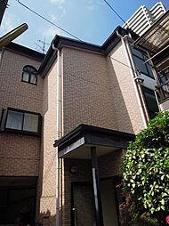 YNハウス[2階]の外観