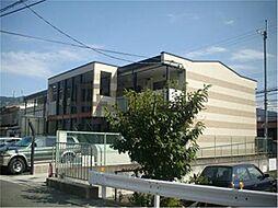 モンテローザ[1階]の外観