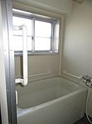 安間町パークホームズ浴室