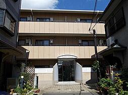 エクセレント山田[103号室]の外観
