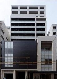 レジディア新御徒町II[8階]の外観