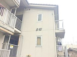 岡山県岡山市北区伊島町3丁目の賃貸アパートの外観