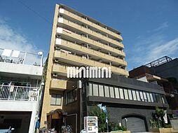 CASA NOAH鶴舞公園II[5階]の外観