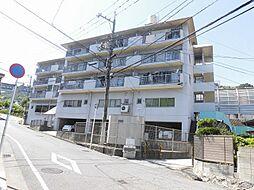 森田ビル[201号室]の外観