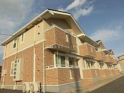 JR湖西線 安曇川駅 徒歩7分の賃貸アパート