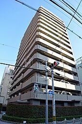 リーガル北心斎橋II[14階]の外観