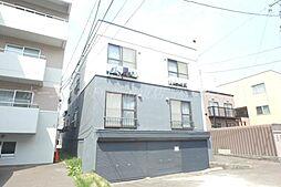 栄藤マンション[2階]の外観