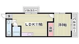 山陽電鉄本線 霞ヶ丘駅 徒歩3分