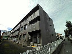 サンライズマンション[305号室]の外観