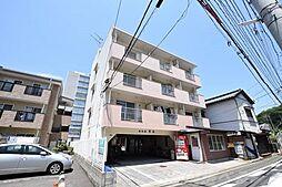 福岡県北九州市小倉北区真鶴2の賃貸マンションの外観
