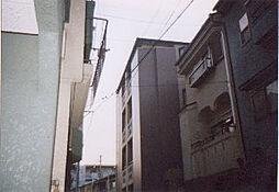 ソル・レヴェンテ2[2階]の外観