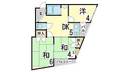須磨駅 5.0万円