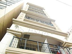 大阪府大阪市天王寺区上本町1丁目の賃貸マンションの外観