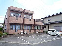 秀栄レジデンス2[2階]の外観