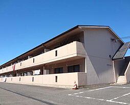 サンクレールI[1階]の外観