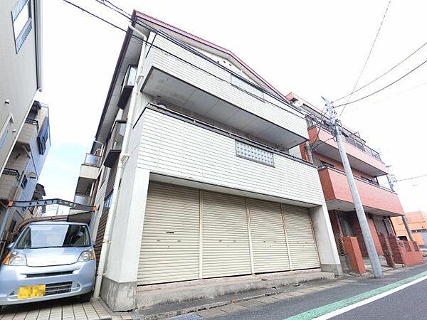 グレースシマモト 2階の賃貸【千葉県 / 千葉市中央区】
