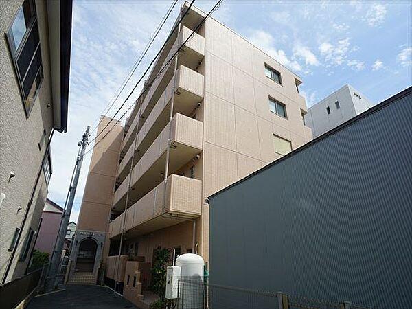 アドバンシティマルモ 1階の賃貸【静岡県 / 浜松市中区】