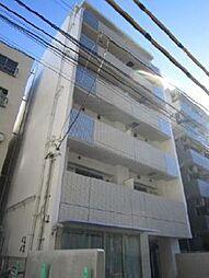 東京メトロ丸ノ内線 新宿御苑前駅 徒歩6分の賃貸マンション