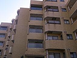 上大岡グリーンハイツB[4階]の外観