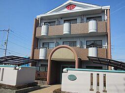滋賀県守山市下之郷1丁目の賃貸マンションの外観