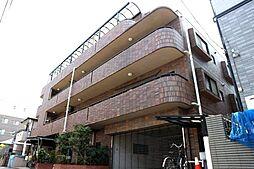 サンプラトー[2階]の外観