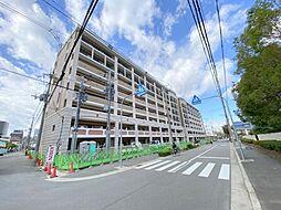 阪急京都本線 崇禅寺駅 徒歩3分の賃貸マンション