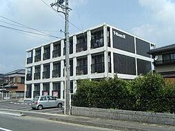 T-ROOM栄[3階]の外観