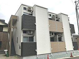 仙台市営南北線 長町一丁目駅 徒歩6分の賃貸アパート